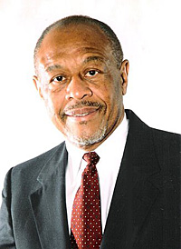Dr. Jerome B. Williams