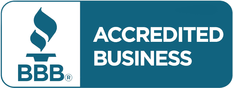 BBB Accredited Business Logo for Red Mountain Animal Clinic in Birmingham, AL